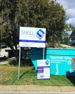 Snell Building Services PTY LTD